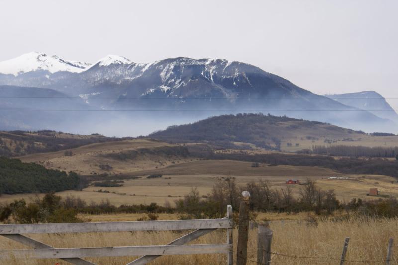 Contraloría aprueba ambicioso plan de descontaminación para Coyhaique