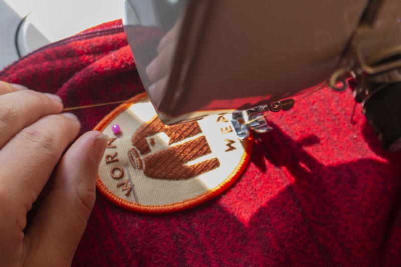 Repara gratis tu ropa de cualquier  marca con Patagonia