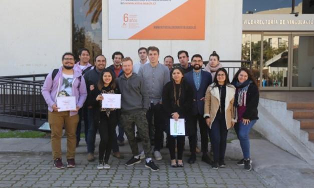 Finaliza exitosa primera versión de Escuela internacional de Desarrollo Sustentable y Economía Circular