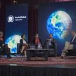 Líderes medioambientales participaron en el mayor y más importante encuentro previo a la COP25 en Chile