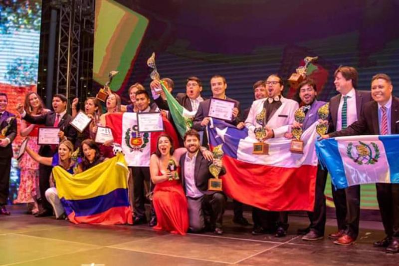 """4 proyectos chilenos se coronaron como ganadores en los """"Óscar del Medio Ambiente"""""""
