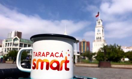 Tercera versión de Tarapacá Smart impulsará ciudades inteligentes en el Norte Grande