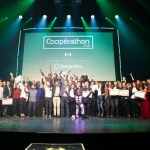 Cooperathon llega por primera vez a Chile de la mano de Fundación Coopeuch