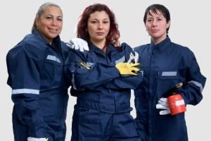 Esval capacitará a nueva generación de 60 Mujeres Gásfiter
