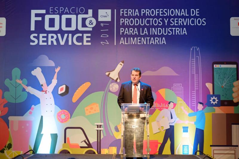 Feria agroalimentaria Espacio Food & Service aborda el potencial de la economía circular, con Estados Unidos como principal invitado