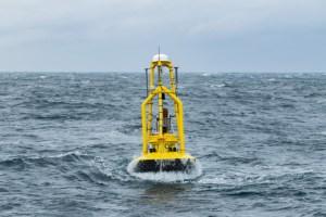 Enel Green Power Chile adquiere primer convertidor a escala completa de energía de las olas para Chile
