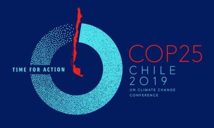Seminario Desafíos Internacionales de la COP25 y su impacto en Chile