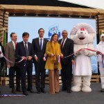 Inauguran la planta fotovoltaica 100% de autoconsumo más grande del país
