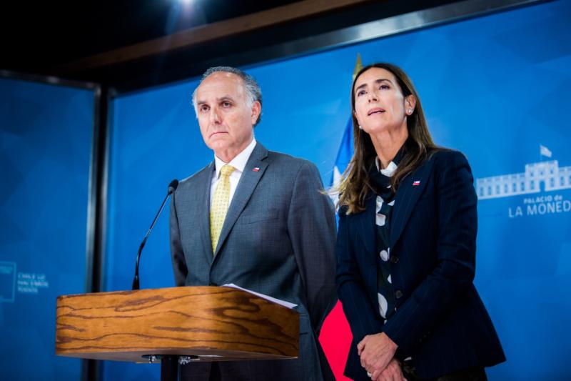 Chile no será sede de la COP25