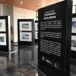 Exposición fotográfica de Aguas Andinas refleja preocupante derretimiento de glaciares en Chile