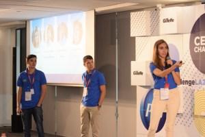 P&G Chile invita a estudiantes universitarios a participar en el concurso CEO Challenge 2020