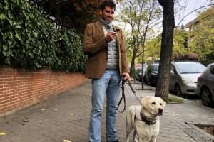Cabify lanza a nivel global nueva versión de su app 100% accesible para personas ciegas