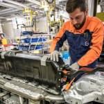 La próxima generación de autos eléctricos verificada por Blockchain