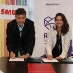 Filiales de SMU aportaron 3 toneladas de mercadería a Red de Alimentos en su primer mes de convenio beneficiando a más de 28 mil personas