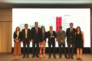Estudio Merco revela que Nestlé es la tercera empresa con mejor reputación de la década