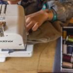 Carro de reparación de ropa de Patagonia se suma al fiiS 2019