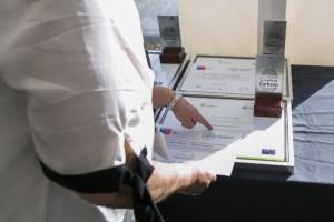 "Hoteles del programa Carbono Zero son certificados con Sello ""Carbono Neutral"""