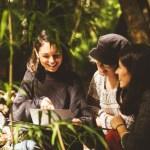 Inspiradas en el bosque emprendedoras chilenas lanzan línea de ropa infantil
