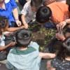 Día de la Educación Ambiental: Grandes avances por la formación ecológica en la Región Metropolitana