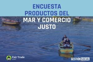 Pescados y mariscos de comercio justo: ¿existen opciones de mercado interno en Chile?