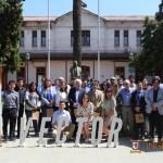 Lanzamiento de programa Vector reunió a principales actores de la investigación y desarrollo de la Universidad de Santiago