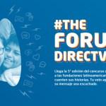 DIRECTV presenta la 5ta edición del concurso The Forum, que convoca y premia a ONG de toda la región