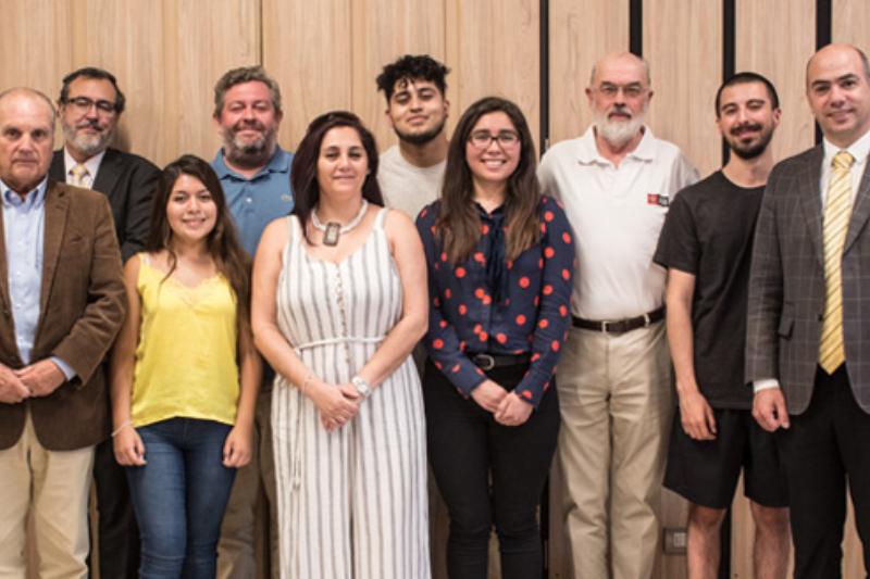 """""""Ferias libres, verdes y conscientes"""" gana Concurso del Colegio de Ingenieros que promueve la innovación y el emprendimiento"""