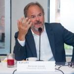 """Bernardo Larraín: """"Los cambios que estamos viviendo desafían al Estado, sus instituciones y regulaciones, como también a las empresas y a la sociedad civil"""""""