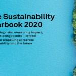 Las empresas chilenas en el anuario de sostenibilidad «Sustainability Yearbook 2020» de RobecoSAM.