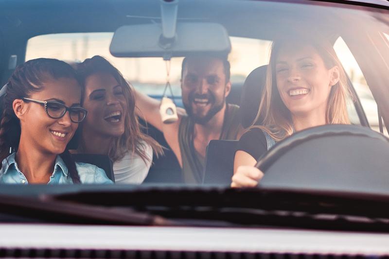 Karpool: App chilena se alza como gran alternativa para compartir viajes este verano