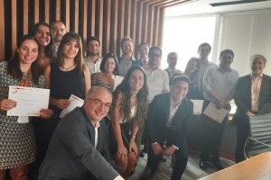 PwC Chile lidera iniciativa ChileIncluye y cierra su primer ciclo con más de 2.000 horas de voluntariado
