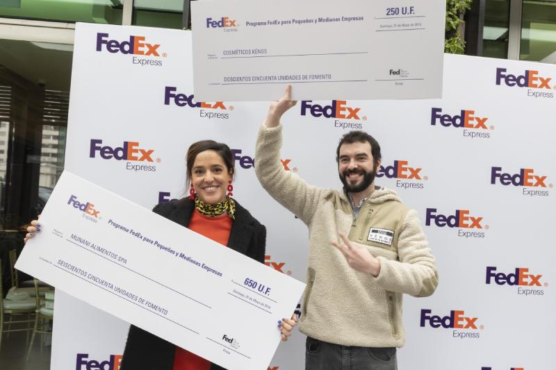 ¿Quieres globalizar tu Pyme?, programa de FedEx abre su convocatoria para ayudar a globalizarse con un premio de 650 UF y capacitación especializada