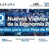 Ministro de Hacienda expondrá en seminario Nuevos Vientos de la Economía 2020