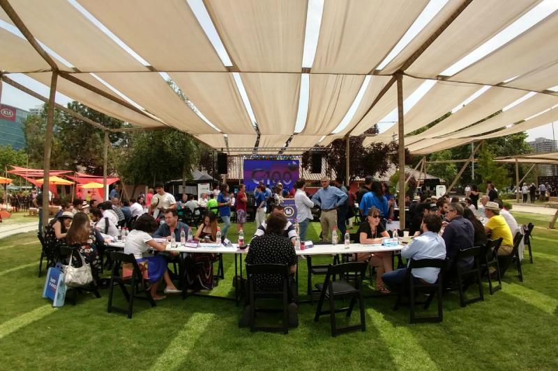 Evento gratuito de CORFO conectará a miles de emprendedores con empresarios y altos ejecutivos
