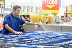 Walmart Chile anuncia plan preventivo para cuidar a colaboradores y clientes por Coronavirus