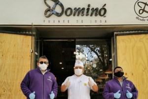 Dominó y Cabify lanzan campaña que incentiva la donación de empresas a comunidades