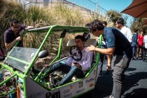 Equipo Electromovilidad UAI se prepara para competir en Bridgeston World Solar Challenge del 2021