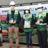 Compañía Pisquera de Chile donará 60 mil litros de alcohol desinfectante AL MINSAL