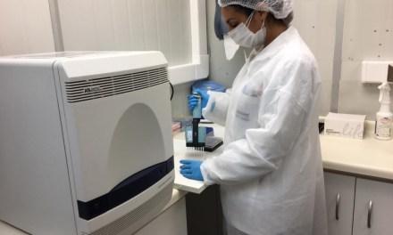 Sopraval entrega equipo PCR para diagnosticar Coronavirus en la región de Valparaíso