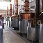 Pisqueras avanzan en la opción de destinar parte de su producción para fabricar alcohol clínico