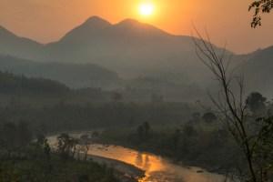Plataforma de WWF aporta al manejo del riesgo hídrico en Chile
