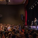 8.8 Leyendas será la primera conferencia hacker del mundo certificada en sustentabilidad ISO 20121