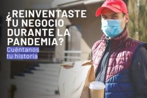 La ACHS lanza concurso para que PYMEs que reinventaron su negocio durante la pandemia, cuenten su historia a miles de personas en una charla en línea