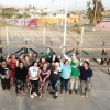 De manera remota vecinos de Freirina continuarán proceso participo  para mejoramiento de plazas con  Fundación Mi Parque