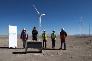 Enel Chile inicia construcción de nuevo parque solar fotovoltaico con  capacidad instalada de 60,9 MW en la Región de Antofagasta