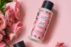 Love Beauty & Planet: Marca de cosméticos sustentable de Unilever que llega a Chile