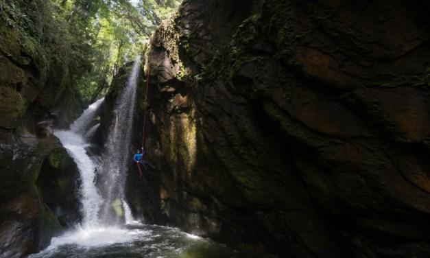 """Chile escala hasta el 2° puesto en el """"Adventure Tourism Development Index 2020"""""""