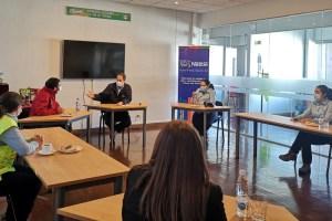 SEREMI del Trabajo de O'Higgins destaca medidas implementadas por fábrica de Nestlé en Graneros para proteger a sus colaboradores