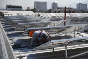 Data center de WOM comienza a operar con energía 100% renovable de la mano de ENGIE