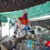 Recicladores reciben sanitización con nanocobre en Maipú